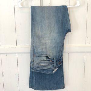 Joe's Wide Leg Jeans size 30